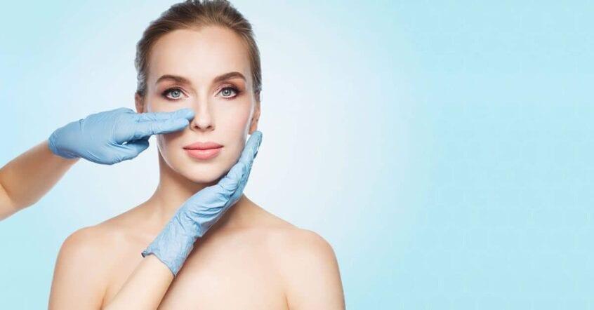 operația de rinoplastie