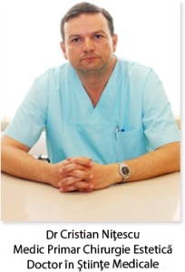 Dr. Cristian Nitescu
