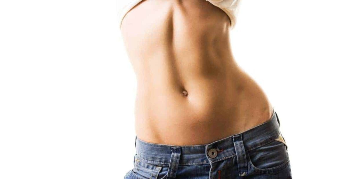 operatia de abdominoplastie