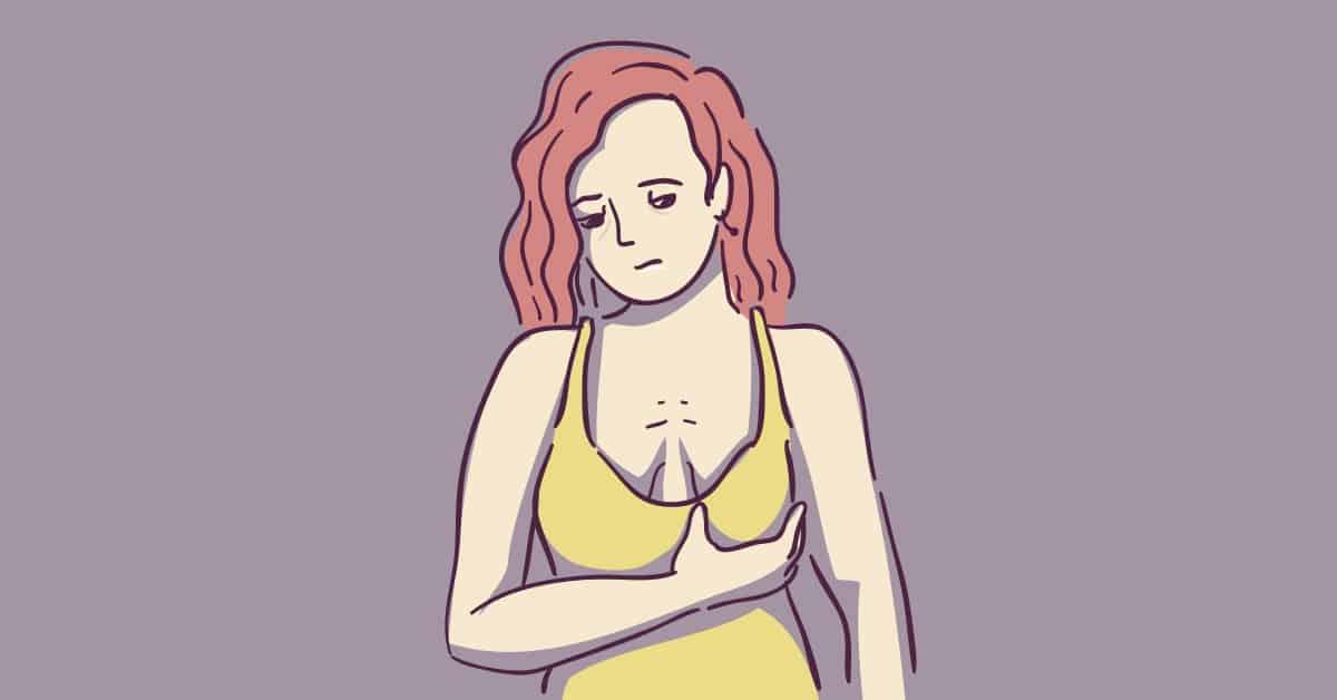 sânii după pierderea în greutate naturală